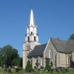 Hidinge nya kyrka