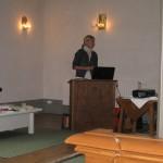 ´Trädgårdsglädje, trender och alla dess göromål´ Föreläsning Svenska kyrkan