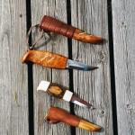 Pierres knivar