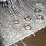 Smycken med änglatema