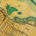 Karta från 1866-67