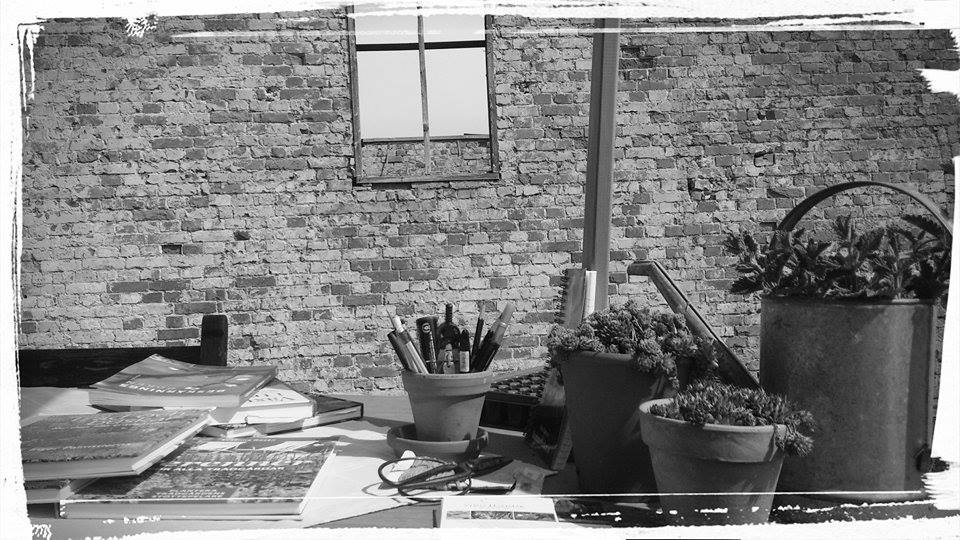 Trädgårdsplanering Design Stina Hammar Karslund
