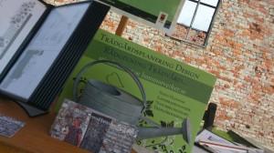 Stina Hammar Trädgårdsplanering Design och rådgivning
