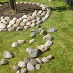Stensättning o Design Stina