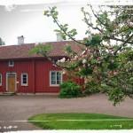 Fina Viby prästgård
